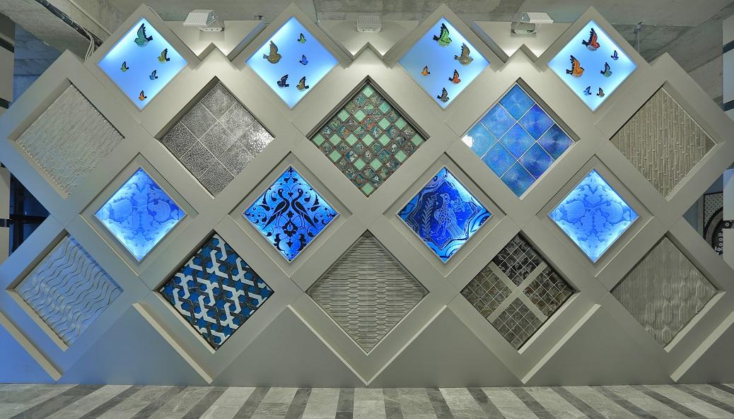 Dogal Tas Duvar Sanatı