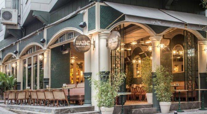 Hazine Restoranları