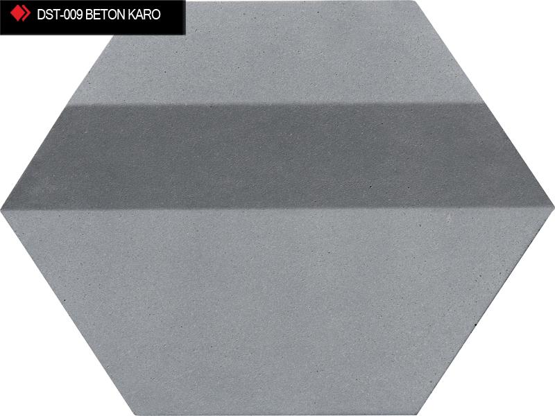 DST-B009 BETON KARO