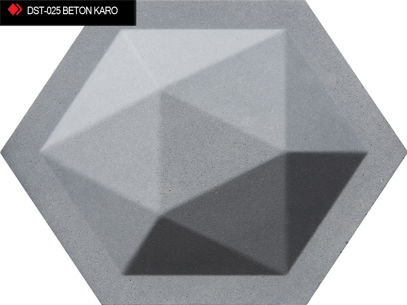 DST-B025 BETON KARO