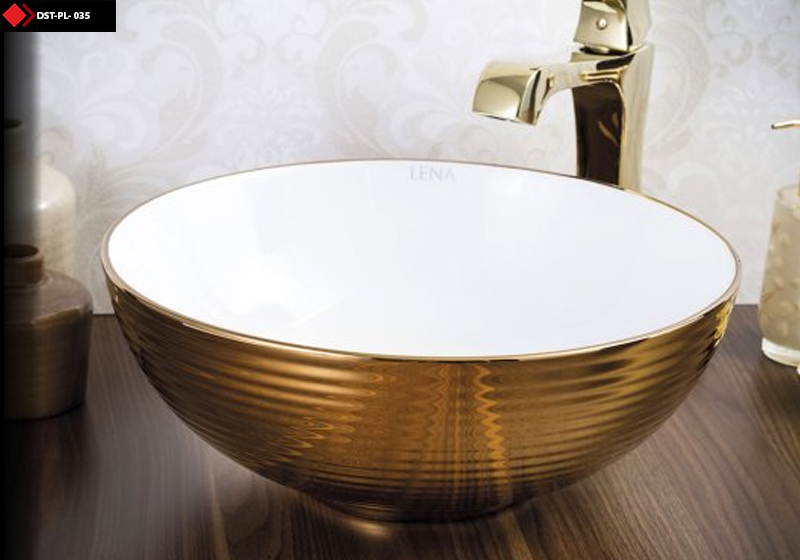 Porselen lavabo cesitleri