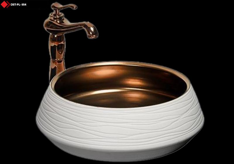 Seramik porselen lavabo
