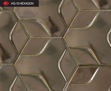 HG-10 Hexagon karo modeli