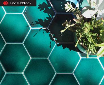 HG-11 Hexagon karo modeli
