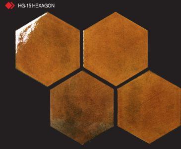 HG-15 Hexagon karo modeli