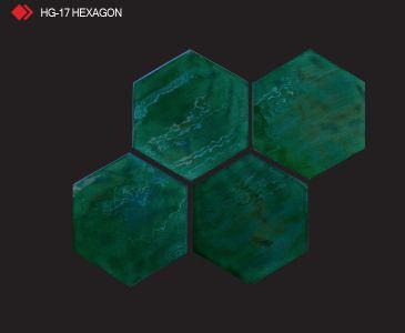 HG-17 Hexagon karo modeli
