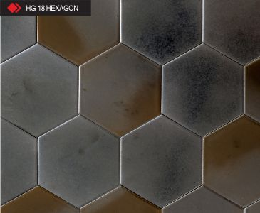 HG-18 Hexagon karo modeli
