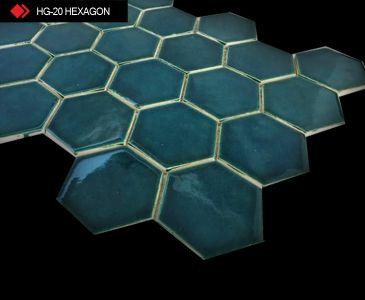 HG-20- Hexagon karo modeli