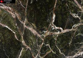 mermer-rain-forest-green