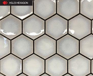 HG-23 Hexagon karo modeli