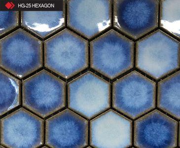HG-25 Hexagon karo modeli