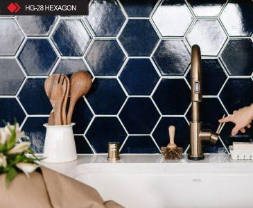 HG-28 Hexagon karo modeli