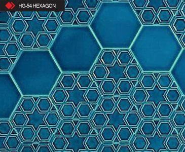 HG-54 Hexagon karo