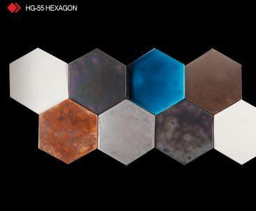 HG-55 Hexagon karo
