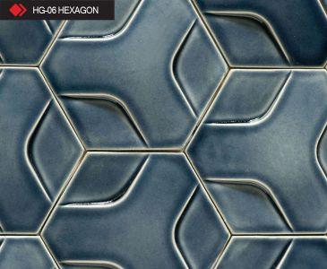 HG-06 Hexagon 3d karo modeli