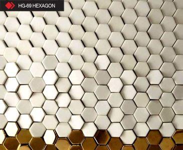 HG-69 Hexagon 3d karo modeli