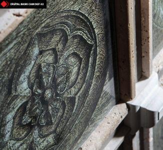 Dijital Cam duvar sanat panoları