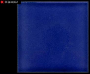 Kobalt mavisi