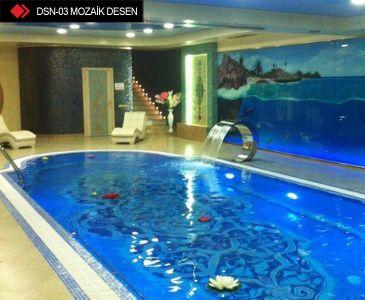 DSN-03 MOZAİK DESEN