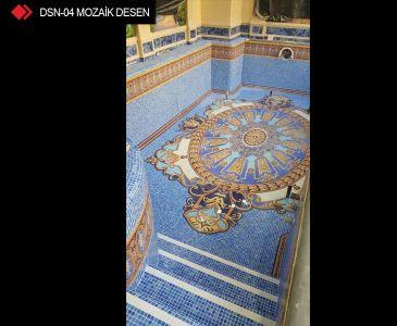 DSN-04 MOZAİK DESEN