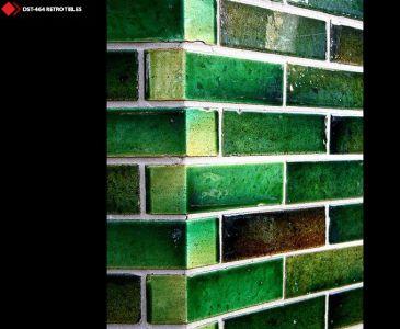 Mimari seramik detayları