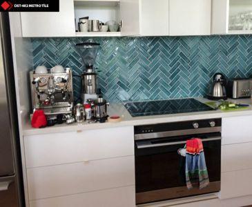 Son moda mutfak dekorları