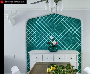 Porselen mozaik renkleri