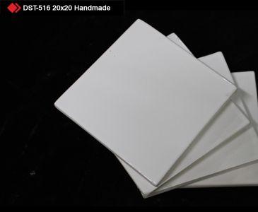 20x20 Handmade Tile