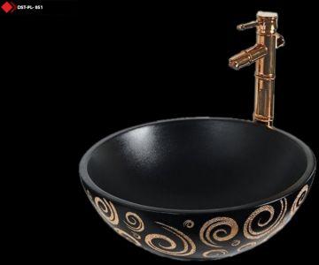 Tezgah üstü seramik lavabo modellerimiz