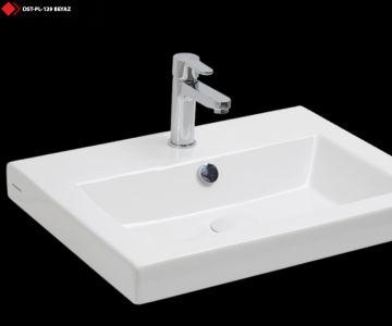 Duvara monte lavabo modeller