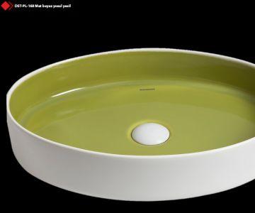 Tezgah üstü çanak lavabo modelleri