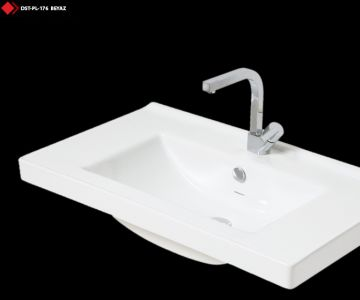 Duvara monta lavabo modelleri