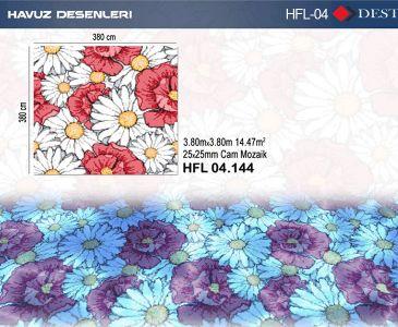 HFL-04 Mozaik Deseni