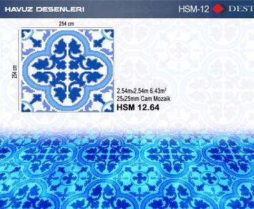Mozaik Deseni