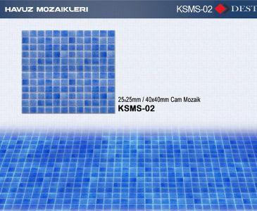 KSMS-02 Mozaik Deseni