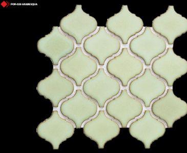 Arabesgua tiles