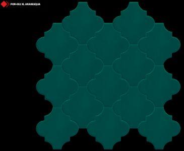 Arabesqua karo mozaik