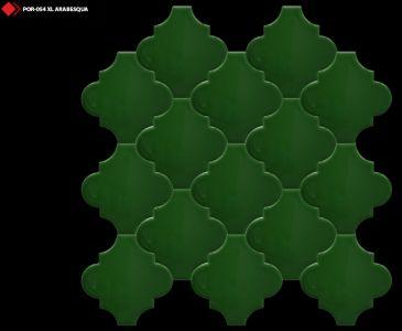 Arabesqua tiles