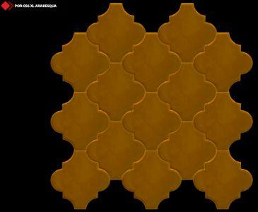 Arebesqua dekor
