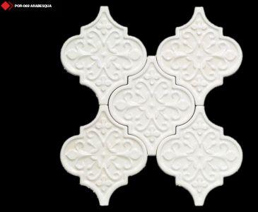 POR-069 Arabesqua mozaik