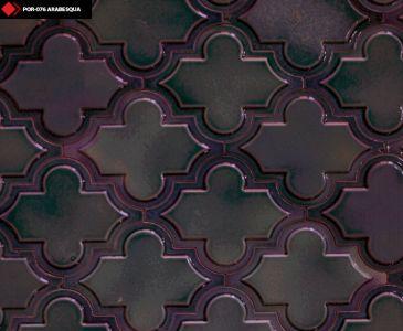 Arabessqua tiles