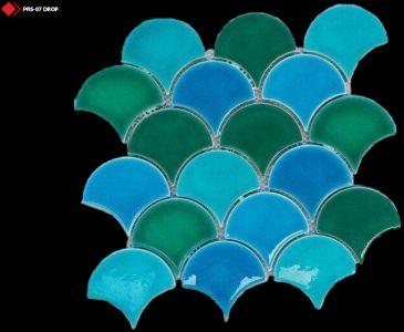 porcelain tile models