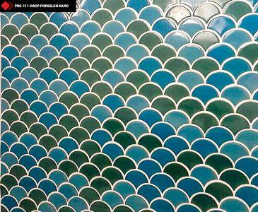 Mozaik modelleri