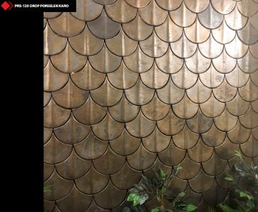 Fileli mozaik