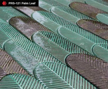Degradeli Palm Leaf
