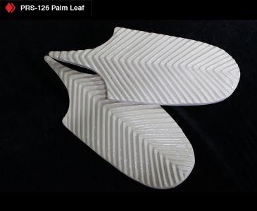 Kuyruklu Palm Leaf Tile
