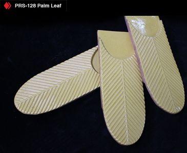 Geçmeli palm leaf