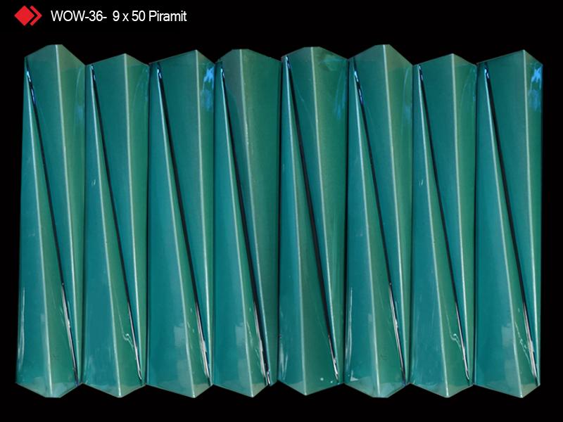 10x50 piramit karo modeli